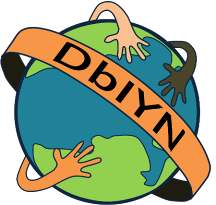 DbI Youth Network logo